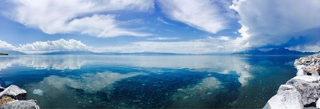 Serum Lake